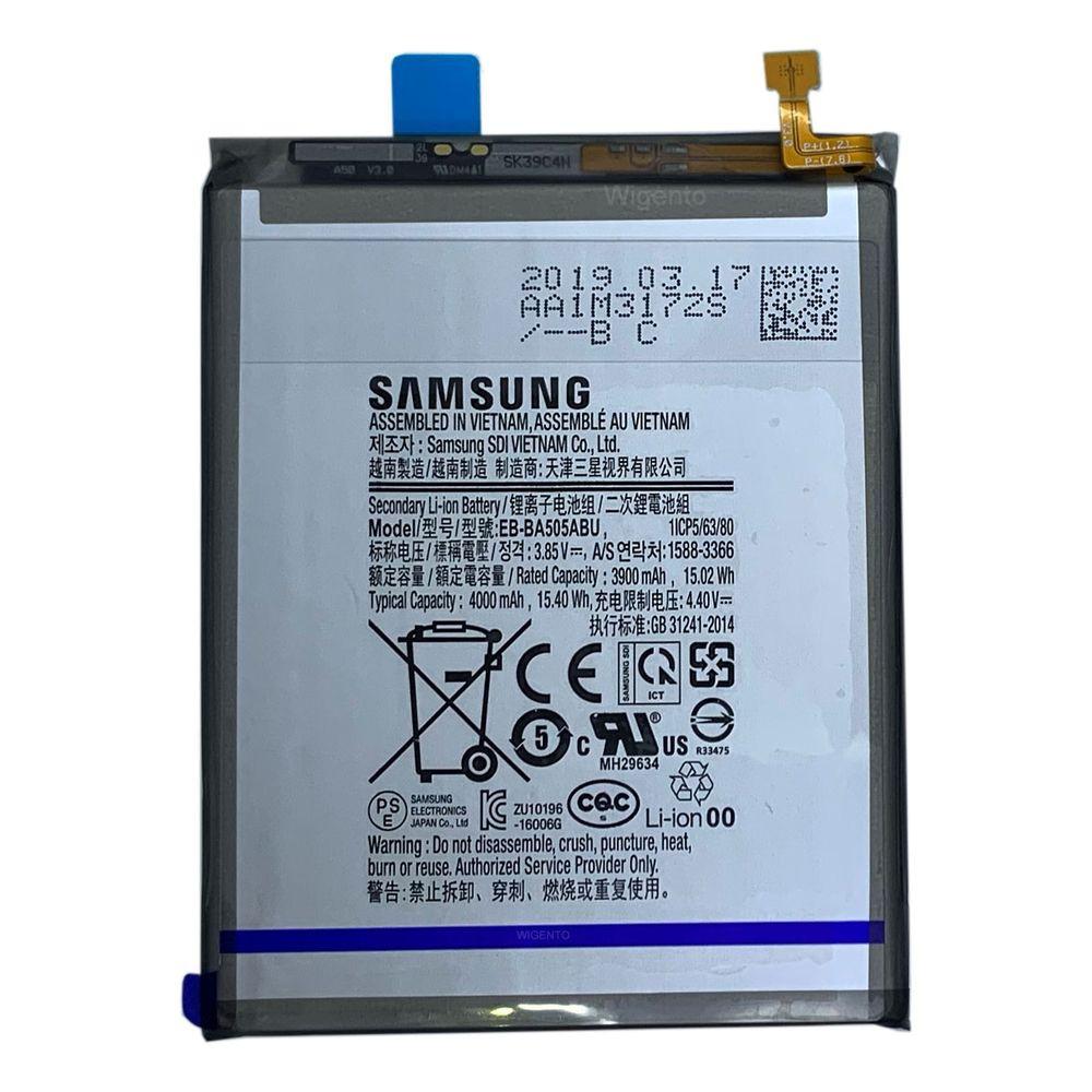 Samsung A50 SM-A505 Accu Reparatie