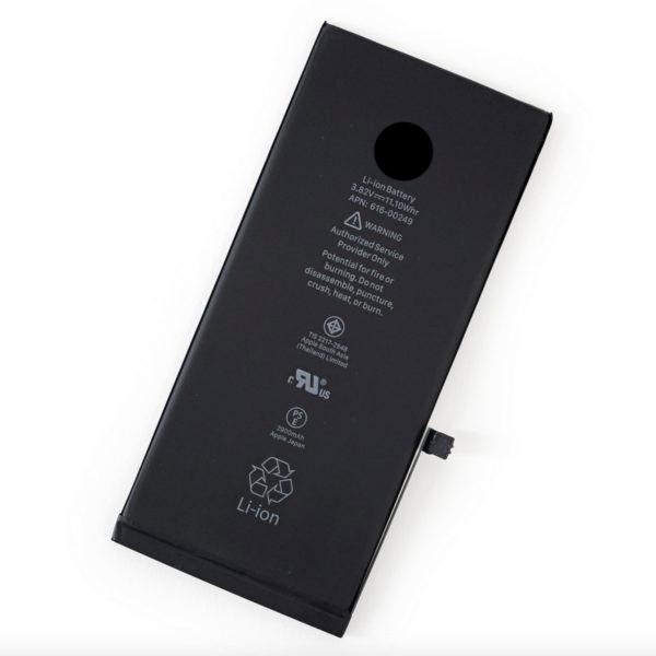 iPhone 7 Plus accu batteij