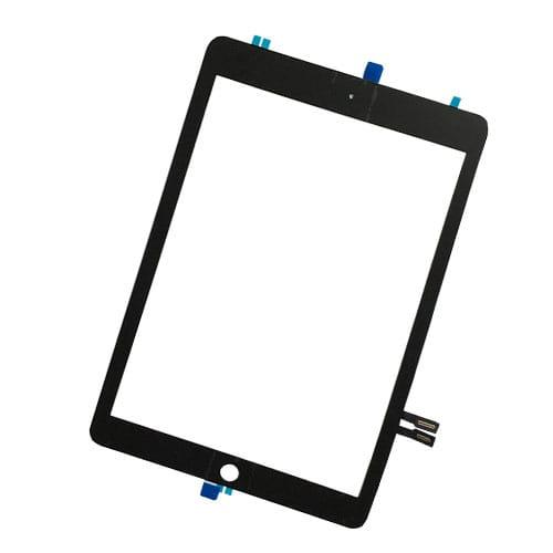 iPad Generatie 6 2018 touche scherm Zwart