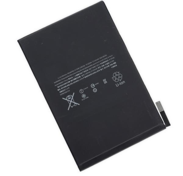 iPad mini 4 accu reparatie