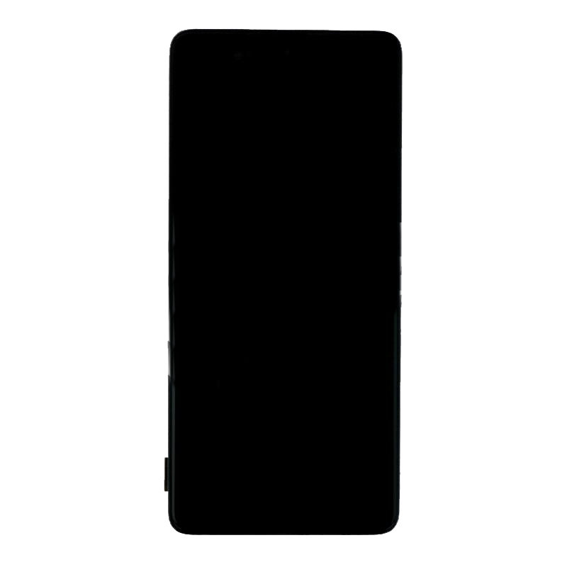 Samsung A705F Galaxy A70 Display GH82-19747A - Black