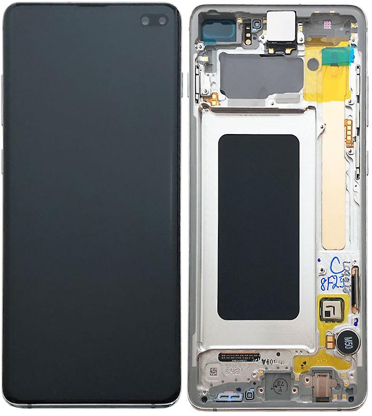 Samsuung S10 Plus Display