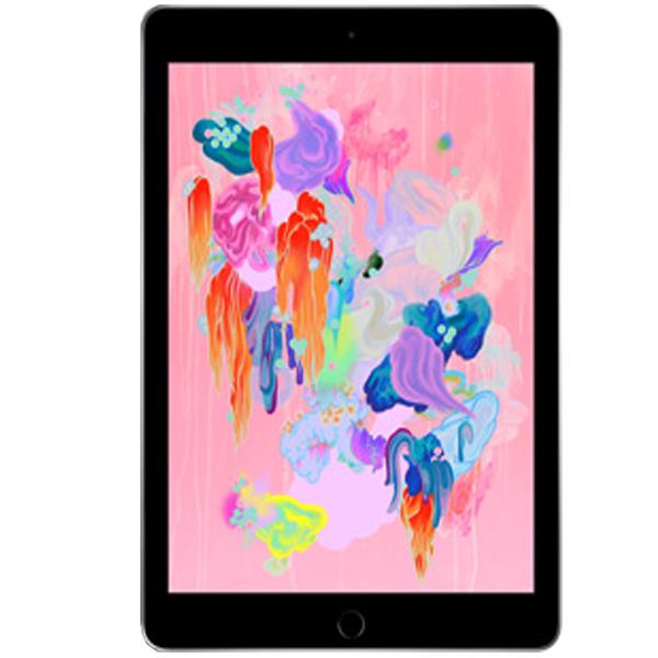 iPad 2018 Gen 6