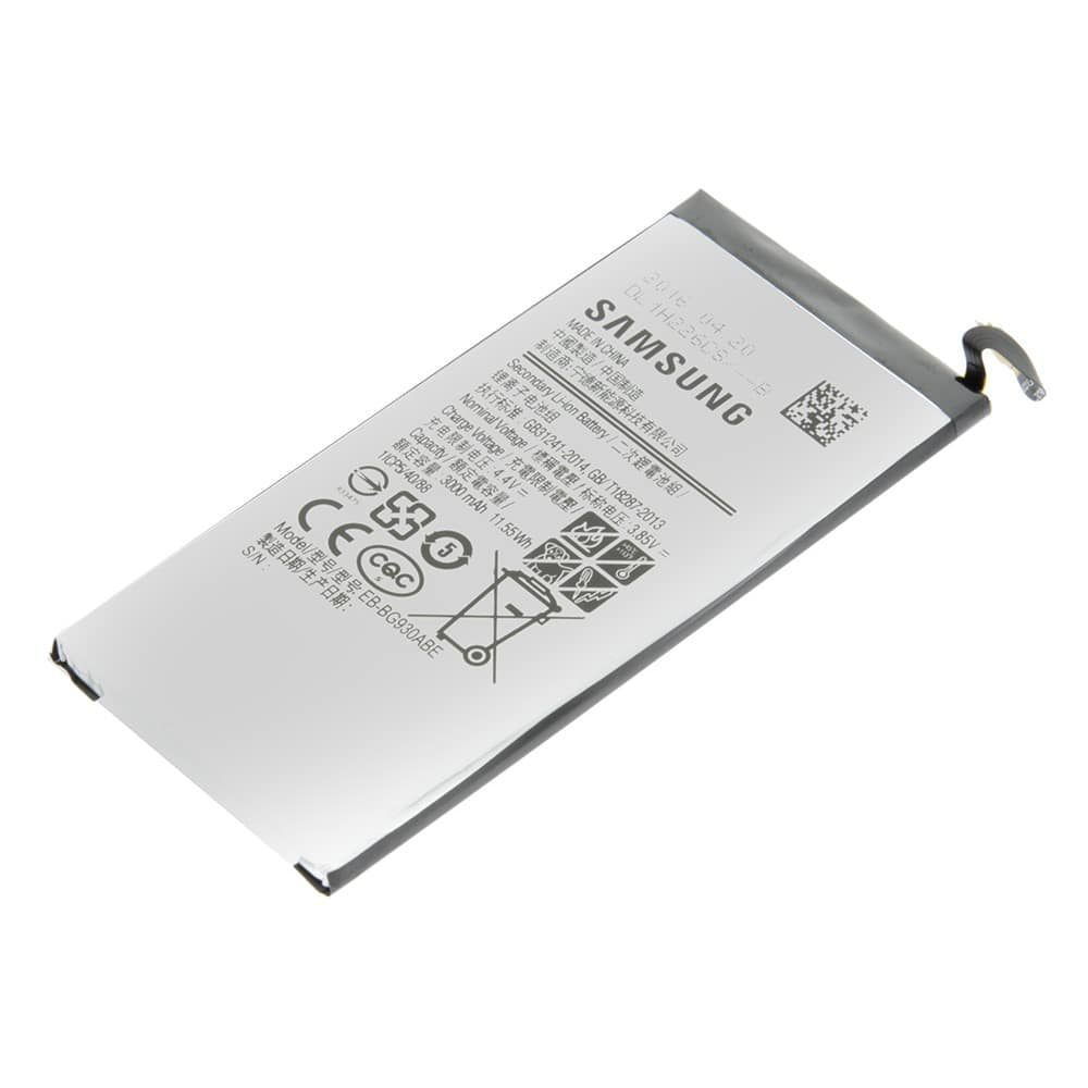 Samsung Galaxy S7 EDGE Accu i-RepairCenter