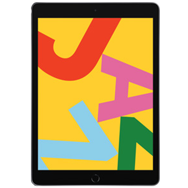iPad 2019 Gen 7