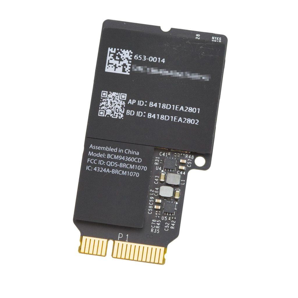 a1419-airport draadloze netwerk kaart iMac 21,5 A1418 i-RepairCenter