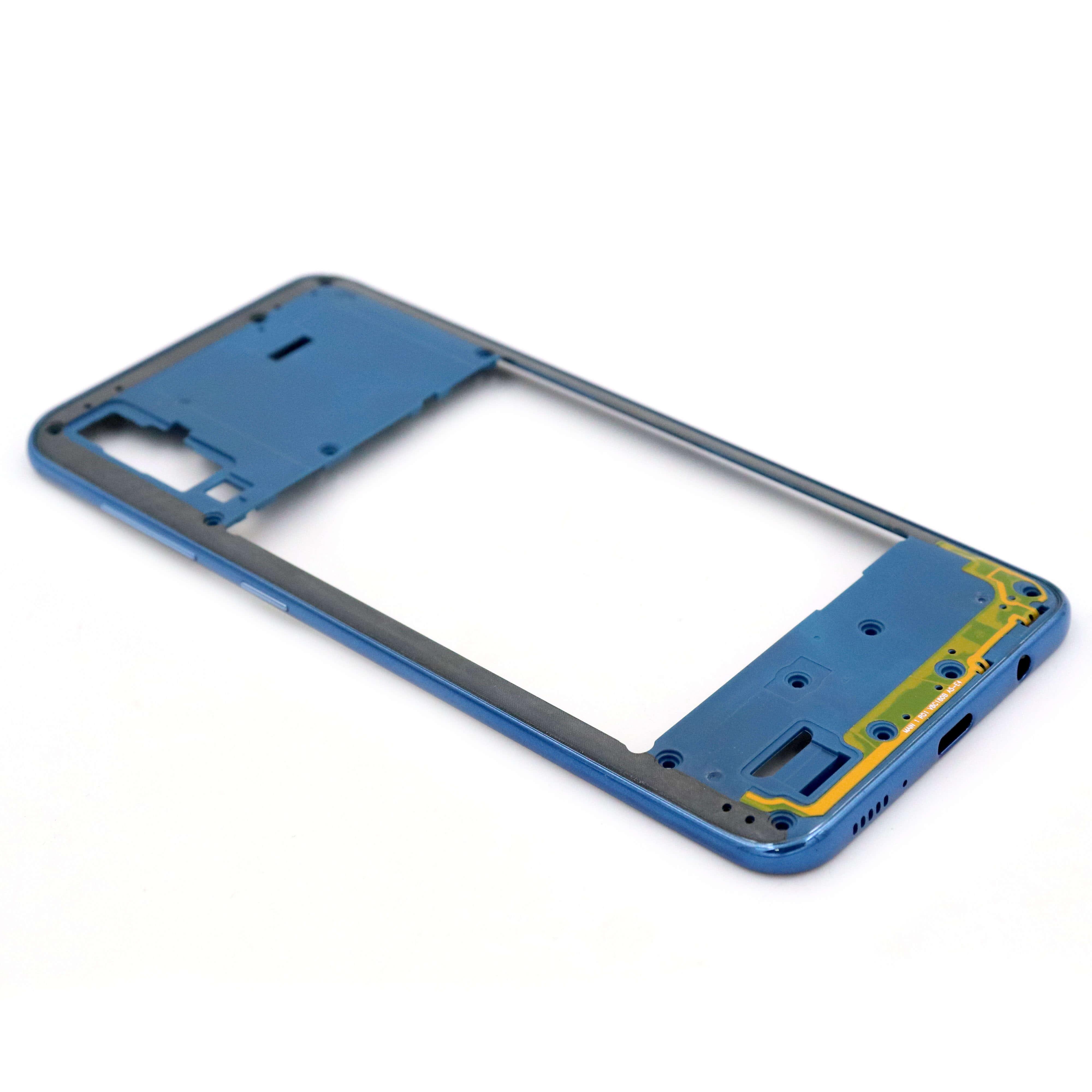 Samsung body A50 SMA505F Blauw i-repaircenter