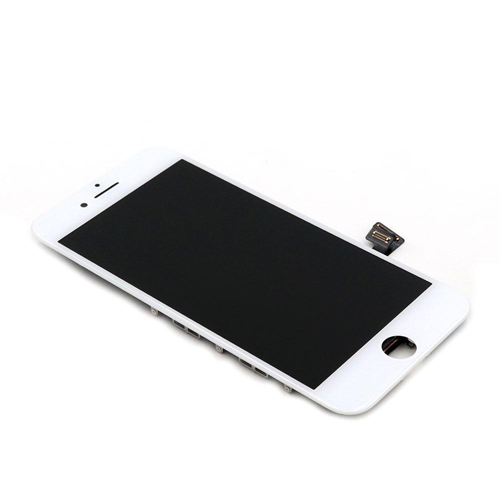 iPhone 8 LCD scherm reparatie wit i-RepairCenter